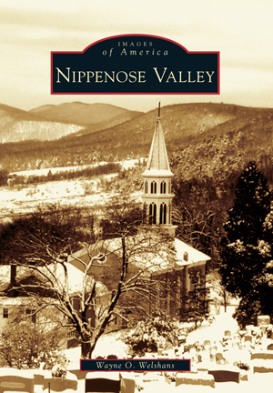 images of america - nippenose valley